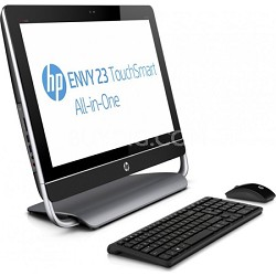 "ENVY 23-d290 TouchSmart 23"" HD All-in-One Desktop PC - Intel Core i5-3330S Proc."