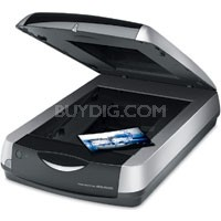 Perfection 4870 Pro Flatbed Scanner