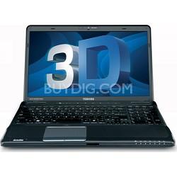 """Satellite 15.6"""" A665-3DV12 Notebook PC Intel Core i5 430M Processor"""