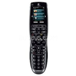 Harmony 900 Universal Remote with Color Touch Screen