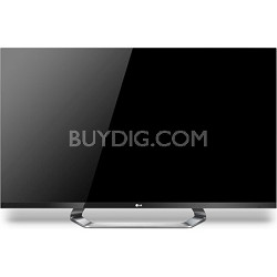 """55LM7600 55"""" 1080p 240Hz LED Plus LCD Smart HD TV with Cinema 3D"""