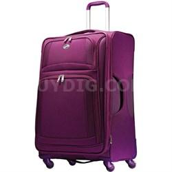 """29"""" DeLite 2.0 Luggage Spinner - Violet"""