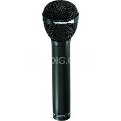 M88 TG Dynamic Hypercardioid Polar Pattern Microphone for Vocals and Kick Drum