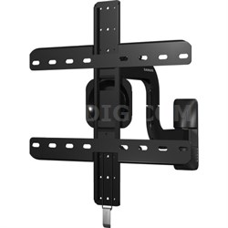 "System Premium Series Full-Motion Mount For 40"" - 50"" flat TV - VMF518"