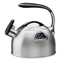 PTK-330S - PerfecTemp 3 Quart Stainless Steel Teakettle