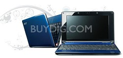 Aspire one  8.9-inch Netbook PC - (AOA110-1722)