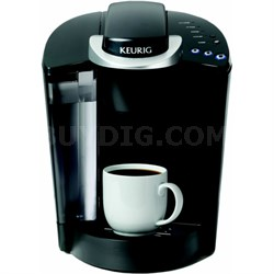 K55 Coffee Maker - Black (119255) - OPEN BOX
