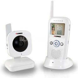 WIRELESS MONITORING SYSTEM - WHITE