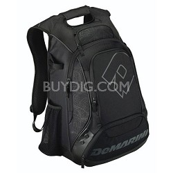 NVS Backpack, Black