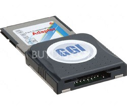 5-in-1 Card Adapter for SD/MMC/SM/MS/MS Pro to CompactFlash adapter