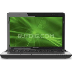 "Satellite 13.3"" L735-S3370 Notebook PC - Intel Core i5-2430M Processor"