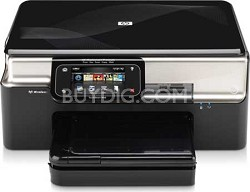 C309n - Photosmart Premium Touchsmart Web All-in-One Printer