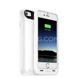 Juice Pack Plus iPhone 6 - White (3,300 mAh)