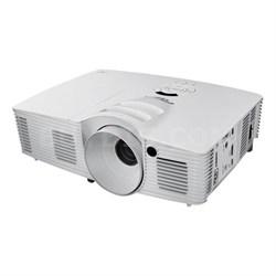 IPSiO PJ WX4130 WXGA (1280 x 800) DLP projector - 2500 lumens - OPEN BOX