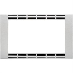 "30"" Stainless Steel Trim Kit for 1.6 Cubic Foot Microwaves - NNTK732SS"
