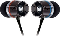 Turbine High Performance In-Ear Speakers (127593)