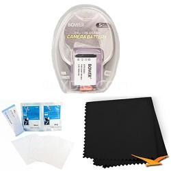 NPBX1 Battery for Digital Camera Kit