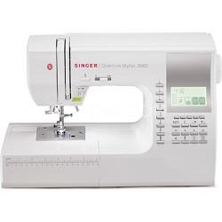 9960 Quantum Stylist 600-Stitch Computerized Sewing Machine