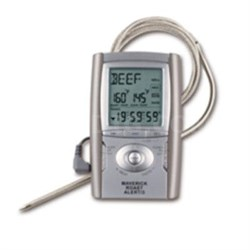 Digital Single Probe Roast Alert Thermometer - ET-8