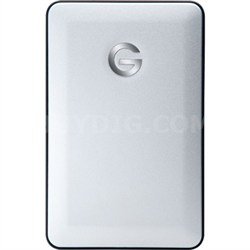 G-DRIVE mobile 1TB USB 3.0 7200 RPM External Drive - Factory Refurbished