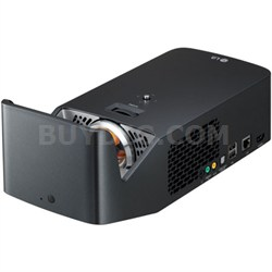 PF1000U Ultra Short Throw Smart Home Theater Projector with Magic Remote