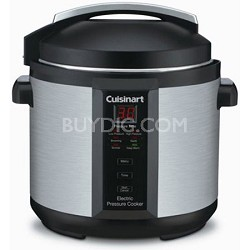 CPC-600 Electric Pressure Cooker - Factory Refurbished
