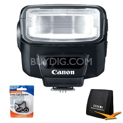 Speedlite 270EX II Flash for Canon SLR Cameras Exclusive Pro Kit
