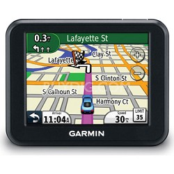 """nuvi 30 US 3.5"""" GPS Navigation System"""