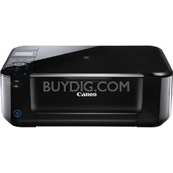 PIXMA MG4120 Photo All-in-One Inkjet Printer