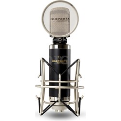 Studio Series MPM-2000 34mm Large Diaphragm Condenser Microphone