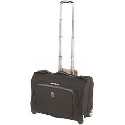 "22"" Carry-on Rolling Garment Bag (Black) - 4091340"