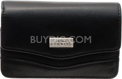 Coolpix S Series Horizontal Camera Case for Coolpix S6000, S8000 - Leather
