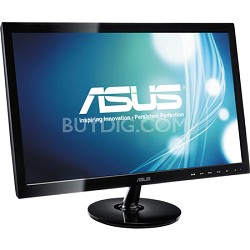 "VS247H-P 23.6"" Full HD 1080p Widescreen LCD Monitor"