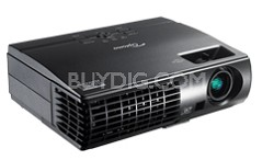 EP1691 WXGA HDTV-Ready Data Projector, 2500 Lumens