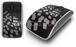 "Wireless Optical Mouse - ""Mesh Edition"""