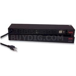 Rack PDU Switched 1U 15A 120V