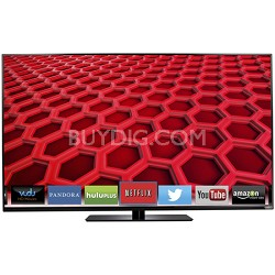 E500i-B - 50-Inch LED Smart HDTV 1080p Full HD 120Hz