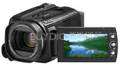 Everio GZ-HD6 High Definition Camcorder