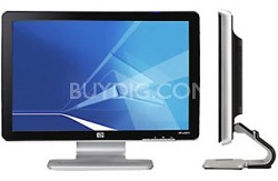 W2007 20.1-inch widescreen flat panel monitor with BrightView panel