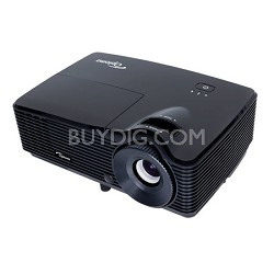 S311 Full 3D SVGA 3200 Lumen DLP Multimedia Projector with 2 HDMI Ports