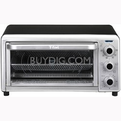 17L Convection and Toaster Oven, Silver (OF1708001)
