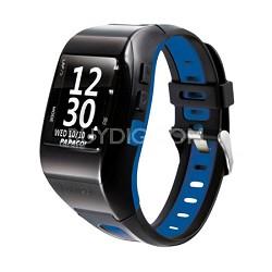 GPS Multi Sport Watch (Blue) - GW770