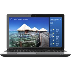 "Satellite 15.6"" L55-A5284NR Notebook PC - Intel Core i5-3337U Processor"