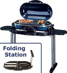 RoadTrip Portable 9941768 Grill