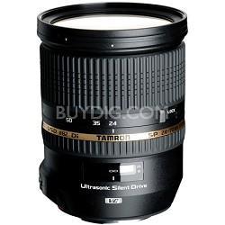 SP 24-70mm f2.8 Di VC USD Canon EOS Mount (AFA007C-700) - OPEN BOX
