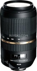 SP AF70-300mm Di VC USD For Nikon AF - OPEN BOX