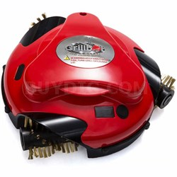 Automatic Grill Cleaning Robot (Red) GBU101