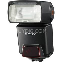 HVLF42AM - Digital Flash for Alpha Digital SLR Cameras
