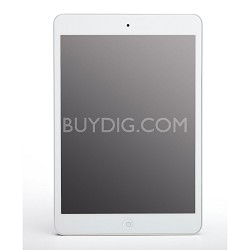 iPad Mini 64GB Wi-Fi 7.9 inch White - MD533LL/A