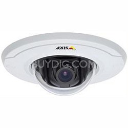 0285004 - M3014 Fixed Dome Network Security Camera
